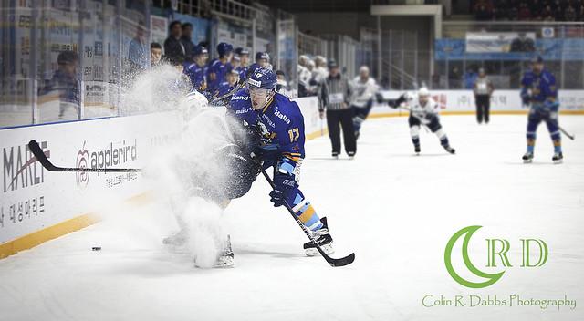 354Halla vs Sakhalin 12-7-17