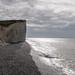 DSC_6972.jpg Breaking Wave, Severn Sisters Sussex Coast.