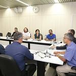 qua, 20/12/2017 - 13:32 - Audiência pública para debater sobre a falta de segurança dentro dos Centros de Saúde do Município - 20/12/2017 - Local: Plenário Helvécio Arantes Foto: Bernardo Dias/CMBH