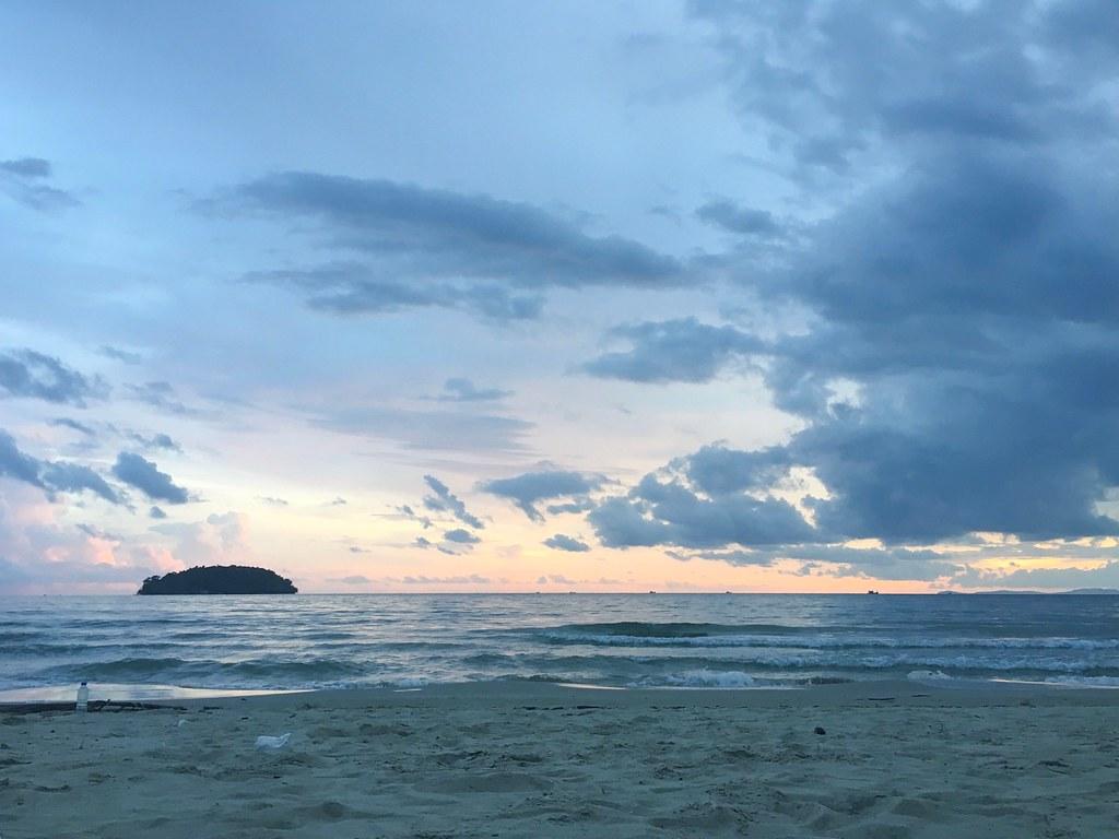 Otres 2 Beach