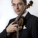 Pavel Zlatarov, Violin