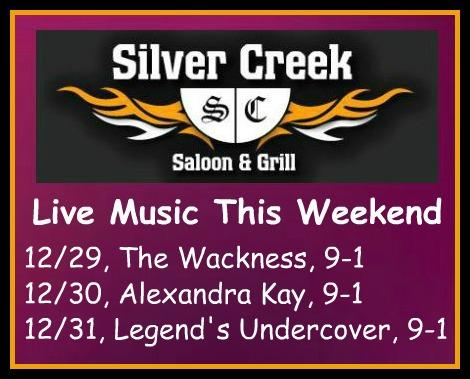 Silver Creek Poster 12-29-17