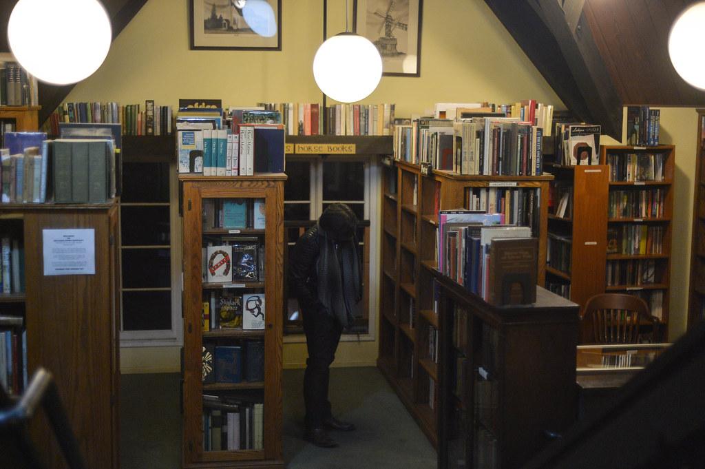 imo, bookshop