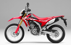 Honda CRF 250 L 2018 - 9