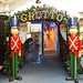 Santa's Grotto at Alton Garden Centre, Wickford, Essex