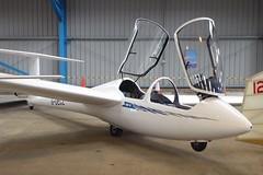 G-DECZ AeroExpo Wycombe Air Park 1 June 2017