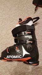 Atomic Atomic Hawx Prime 130<small>   recenze (mini test) z 17.12.2017</small>