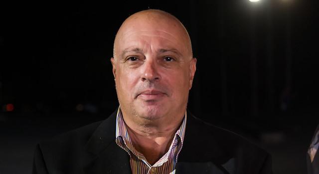 Δημήτρης Καβαδέλλας