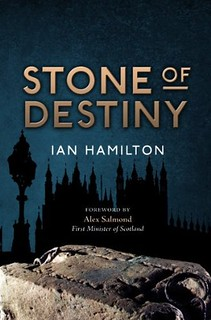 Ian Hamilton, Stone of Destiny