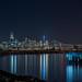 the fluorescent pier