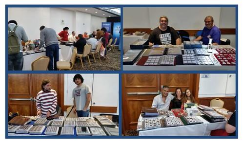 Jornadas Uruguayas de Numismatica 2017
