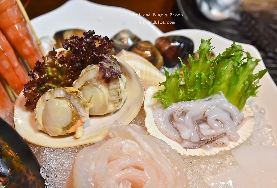 本握壽司火鍋台中南屯日本料理20