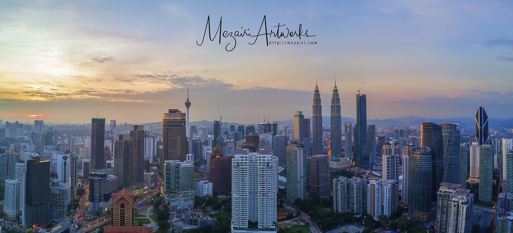 Kuala Lumpur, capital of Malaysia | Wonderful Malaysia