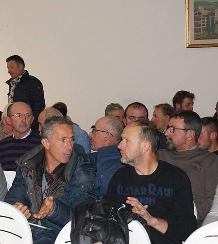 L'assemblea dell'Associazione Vivaisti