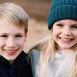 Jack & Caroline