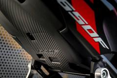 Honda CB 650 F 2018 - 22