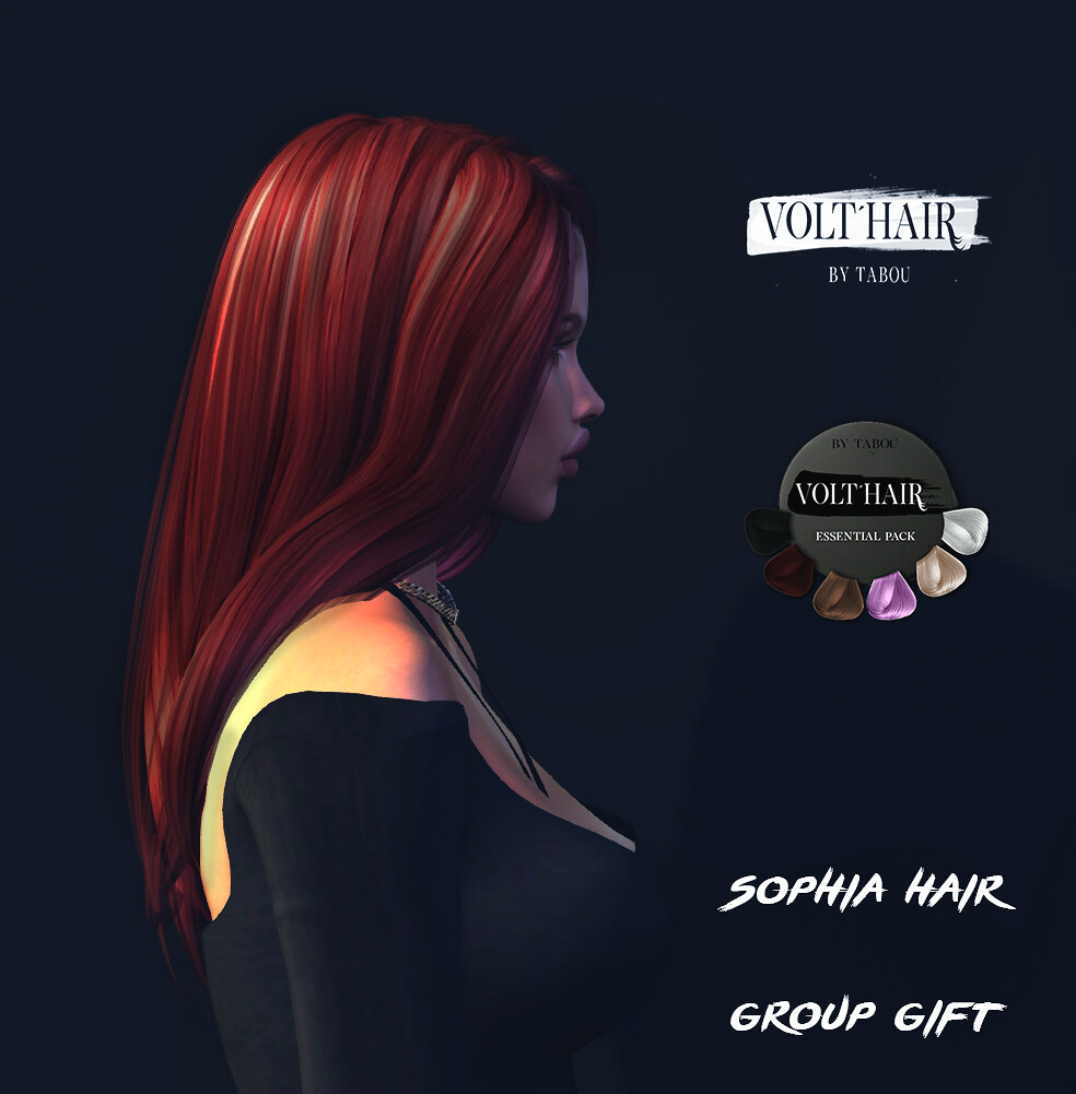 volthair – Group Gift