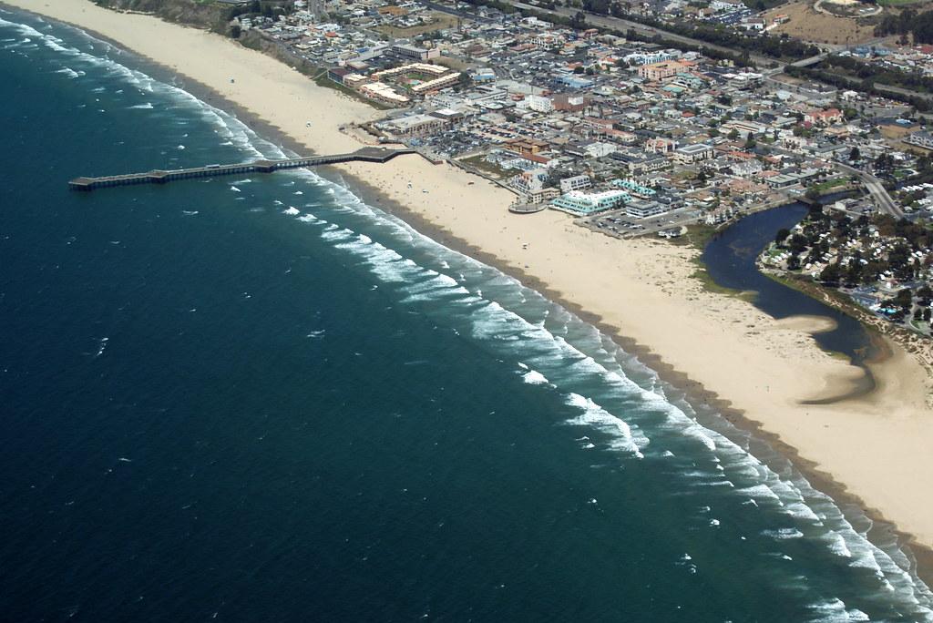 Arroyo Grande State Beach