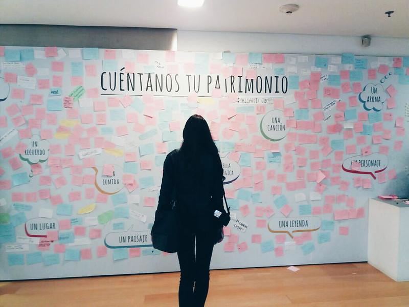 Museo del oro, Bogotá • COL