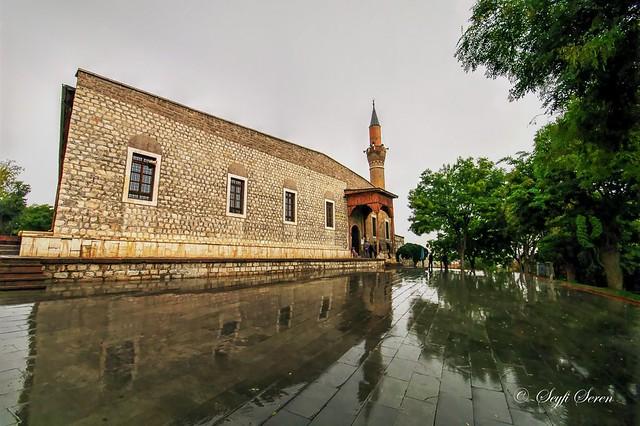 Konya / Alâeddin Cami