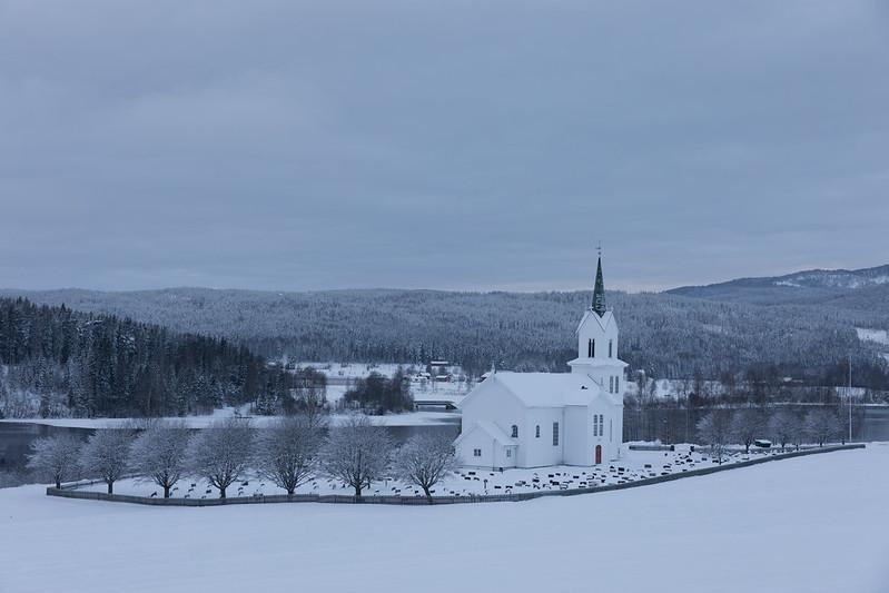 Noresund Church