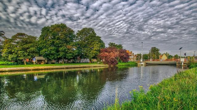 Landscape Bruges (BE)