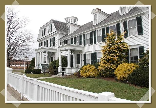 Sprague Mansion