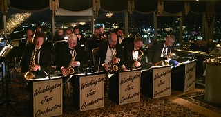 Washington Jazz Orch
