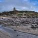 The coast at Wembury, Devon