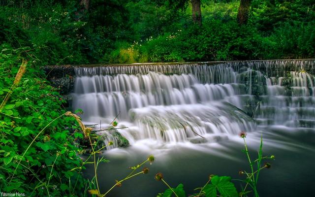 Waterfall - 4232