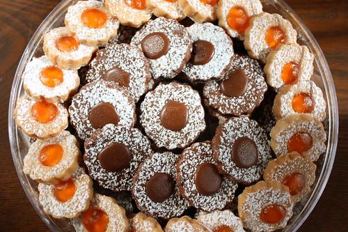 ミシェルバッハのクッキーローゼ