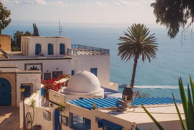 Header of Tunisia
