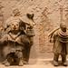 Museo nacional de antropologia por Prof. Tournesol