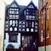 Shrewsbury, Shropshire, 23rd March 1992