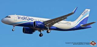 AIRBUS A320-271Neo(WL) (MSN 7192)