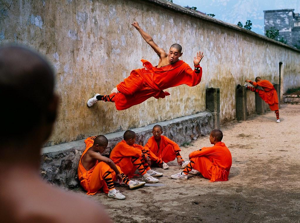 08.- Hunan Province, China, 2004