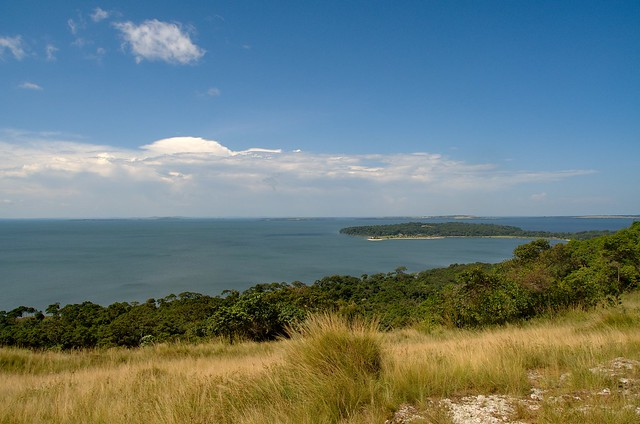 Ssese Islands - Uganda