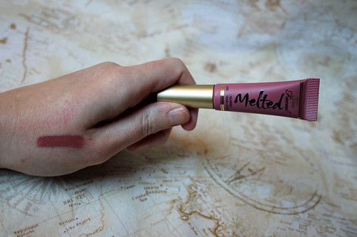 Too Faced - Melted (deluxe sample) in Chihuahua