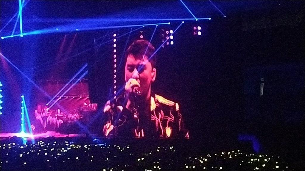 BIGBANG via bloocat - 2017-12-30  (details see below)