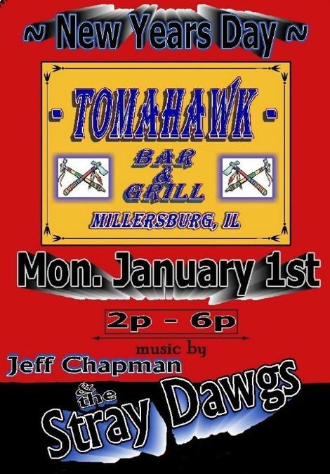 Jeff Chapman 1-1-18