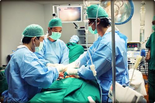 Biaya Operasi Jantung Bocor