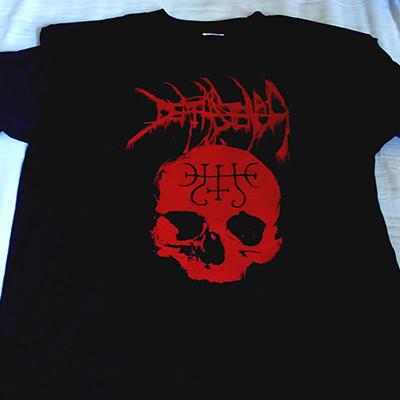 DEATHSTENCH Shirt
