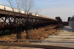 Harahan Bridge/Big River Crossing
