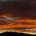 Sunset 12 11 17 #09 Panorama e por Az Skies Photography