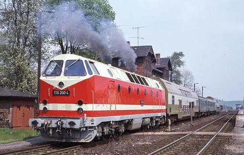 298.02, Neustadt an der Orla, 28 april 1991
