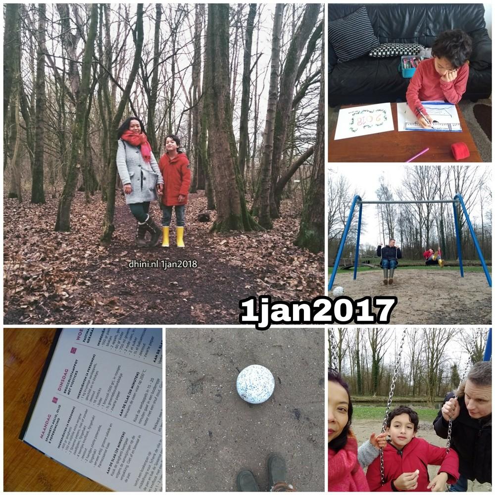 1 jan 2018 Snapshot