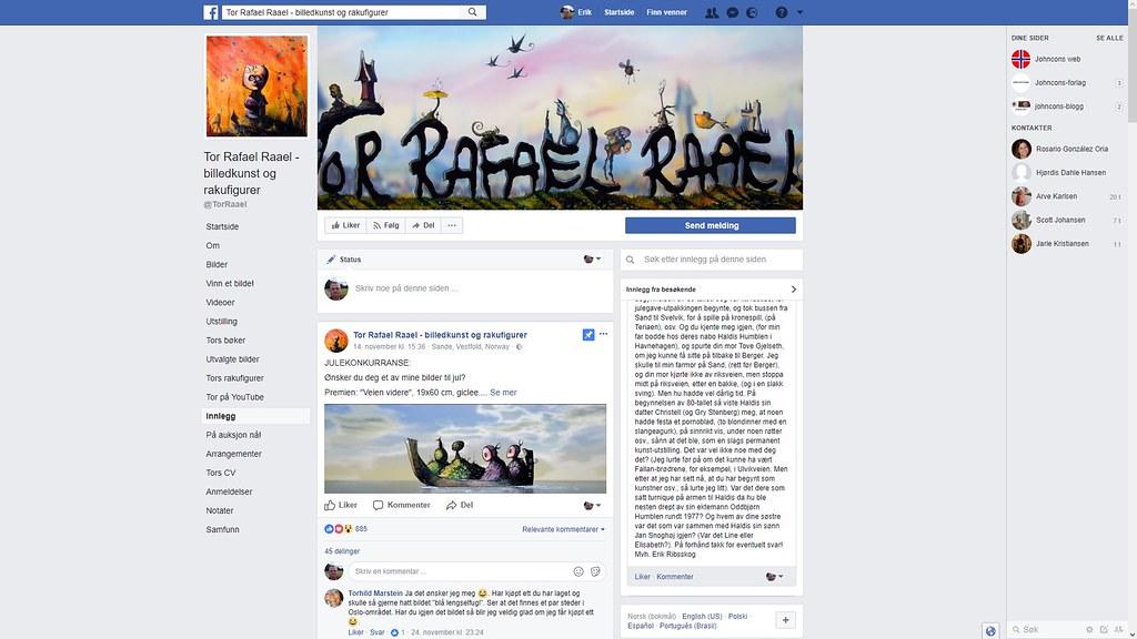 tor rafael raael facebook 2