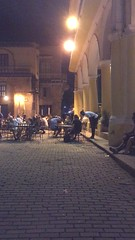 Havanna/Kuba - Plaza Vieja