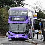 Reading Buses 708