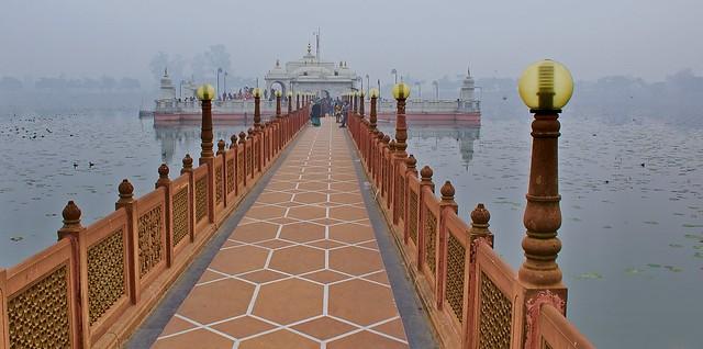 Jal Mahal @ PawaPuri
